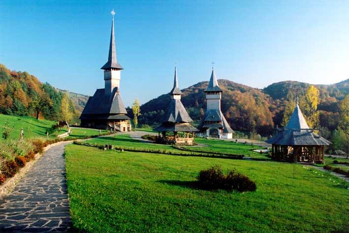 Si raman mereu la poze… Macar acolo Romania poate arata frumos!