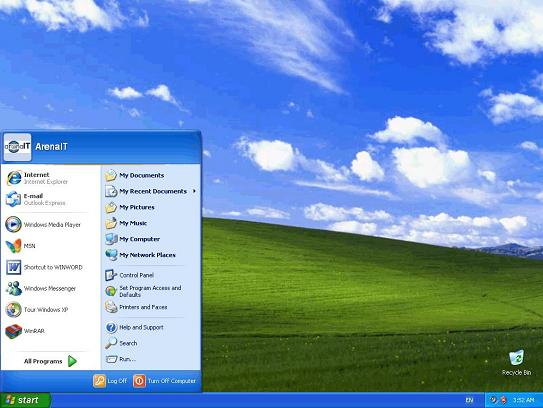 Tutorial de instalare Windows XP