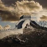 Cele 7 minuni ale lumii moderne – Marele Zid Chinezesc