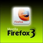 Firefox 3 pe  17 iunie 2008