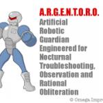 The Cyborg Name Decoder