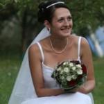 Imagini de la nunta mea