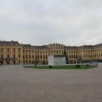 Vizitând Viena – Palatul Schonbrunn