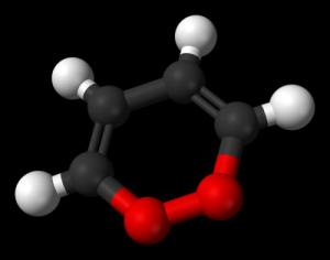 1,2-dioxina