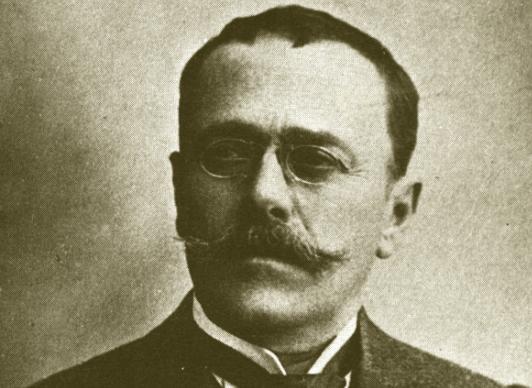 I.L. Caragiale